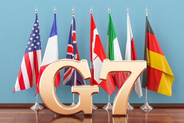 Bugün Gerçekleşecek G7 Toplantısı BTC'yi Etkileyecek mi?