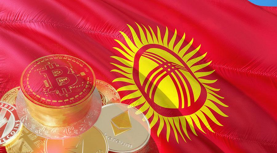 Kirgizistankripto