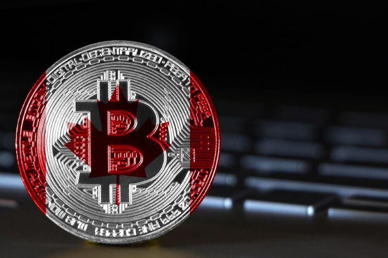 Kanada, Kuzey Amerika'nın İlk Bitcoin ETF'sini Onayladı