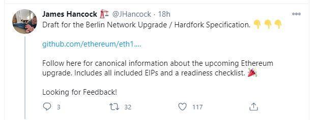ethereum icin yeni hard fork duyurusu 60212f2e47db6