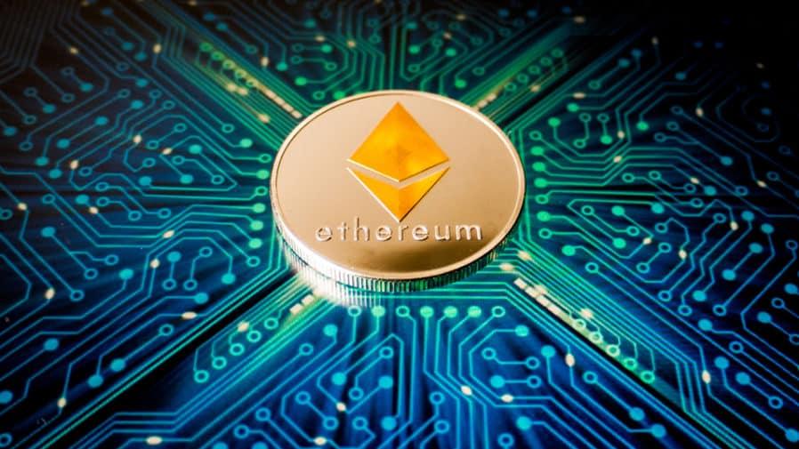Kurumsal Yatırımcılar Ethereum Dedi!
