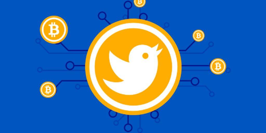 Twitter Bitcoin'e Yatırım Yapmayı Değerlendiriyor!