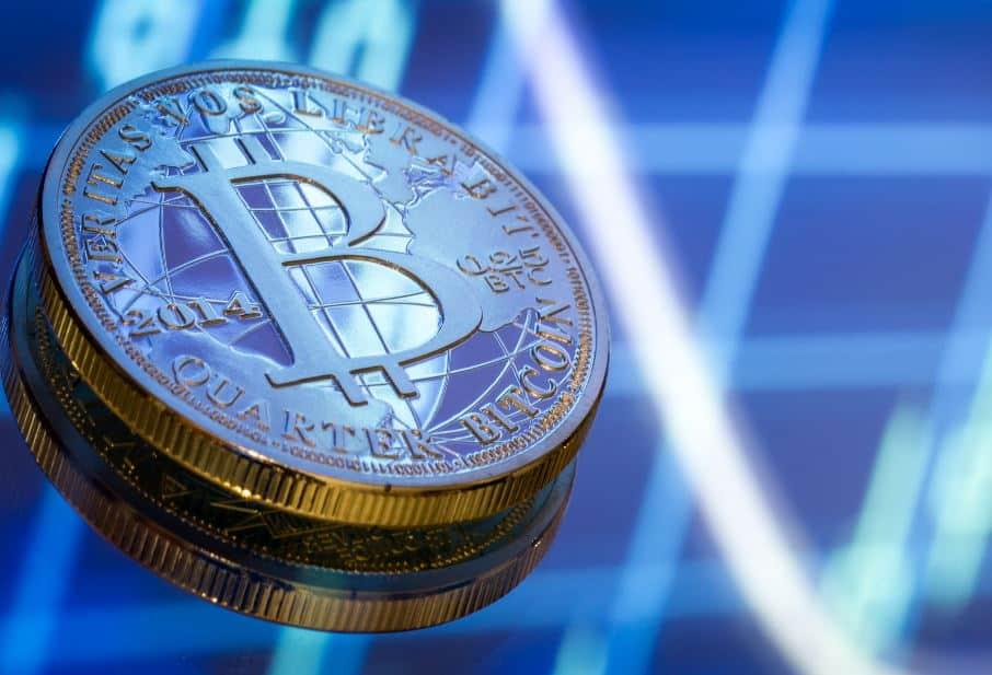 Bitcoin'in Piyasa Değer 1 Trilyon Doların Altına Geri Döndü