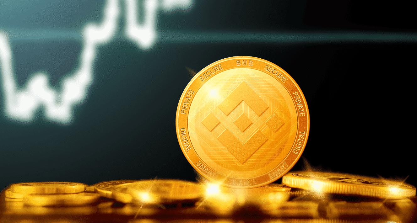 Binance Coin (BNB) Piyasa Değeri 78 Milyar Dolara Ulaştı