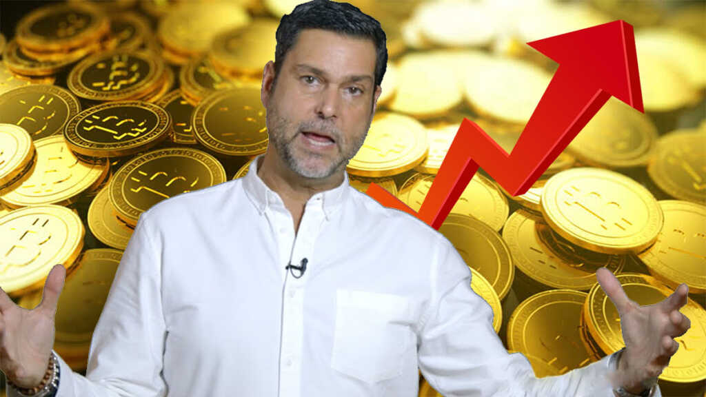 Raoul Pal: Volatilite Bitcoin'i Cazip Hale Getiriyor
