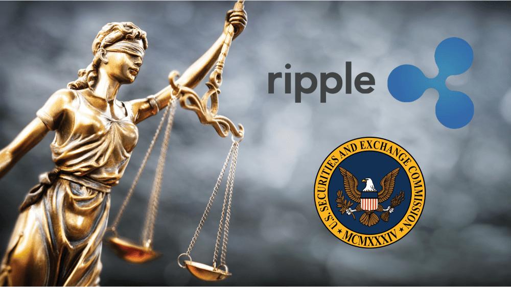 Ripple, SEC'e Karşı Bir Zafer Daha Kazandı