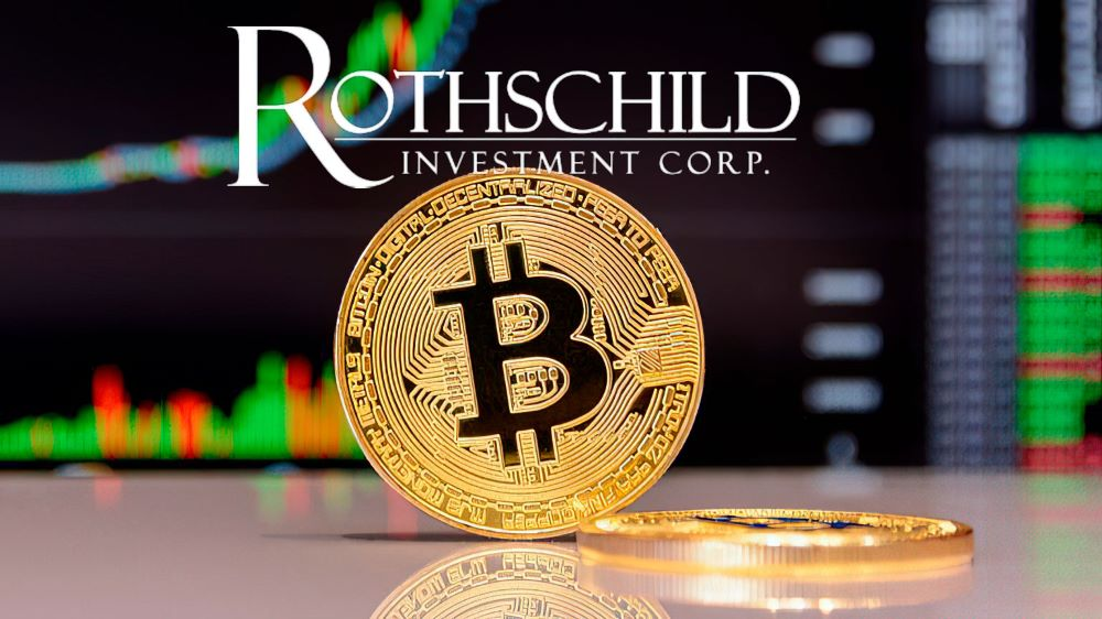 Rothschild Investment, Grayscale ETH Tröstüne Yatırım Yaptı