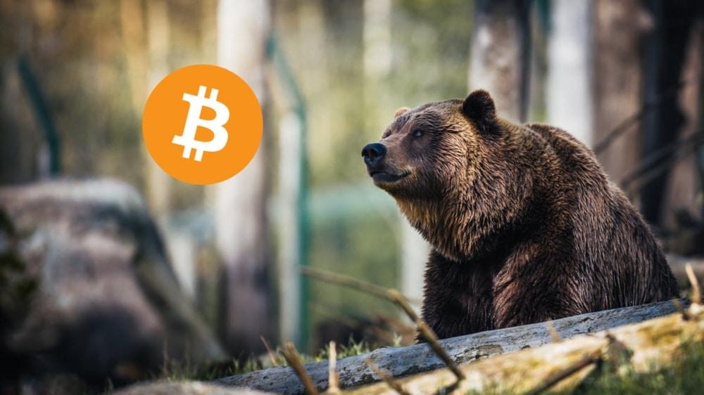 Bitcoin'de Ayı Piyasasının Çanları mı Çalıyor?