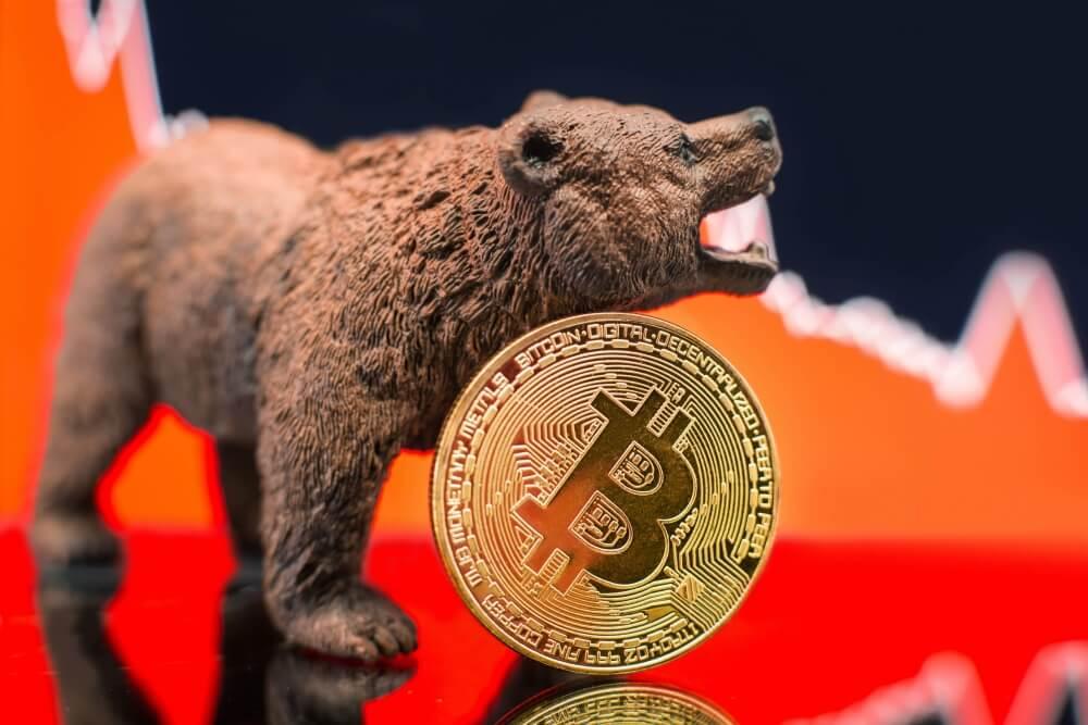 Bitcoin'de Büyük Bir Düşüş Sinyali Mi Var?