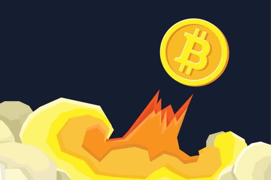 Ünlü Yatırımcı, Piyasanın Yüzlerce Kat Artabileceğini İddia Etti!