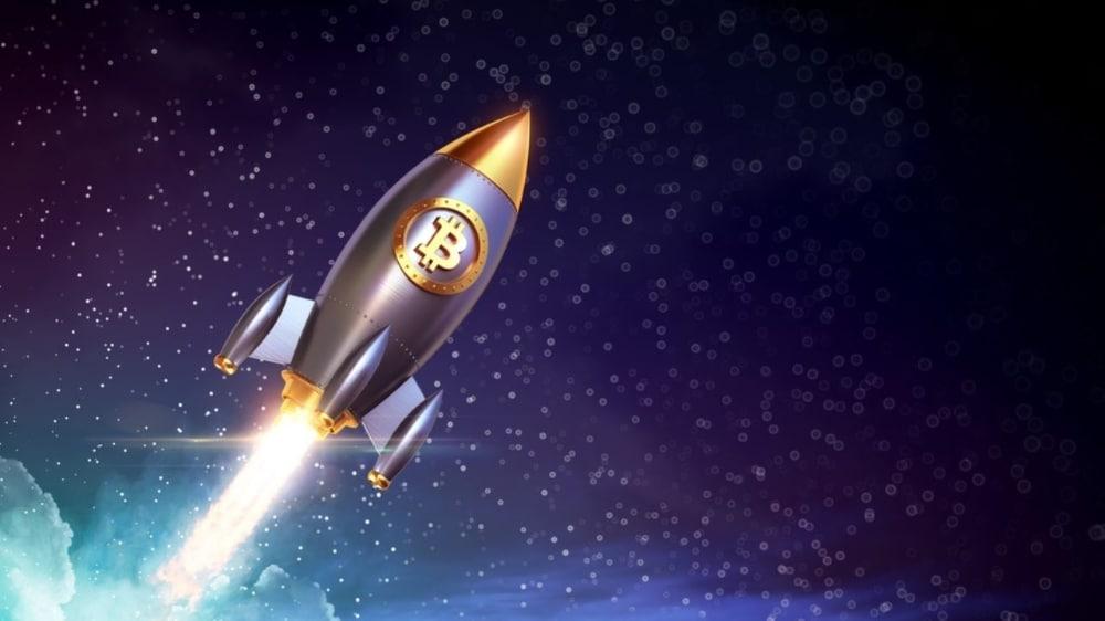 Elon Musk Tweet Attı, Bitcoin Yükselişe Geçti
