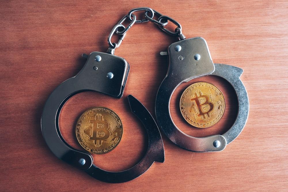 Çin Polisi, 3.8 Milyon Dolarlık Kripto Ele Geçirdi