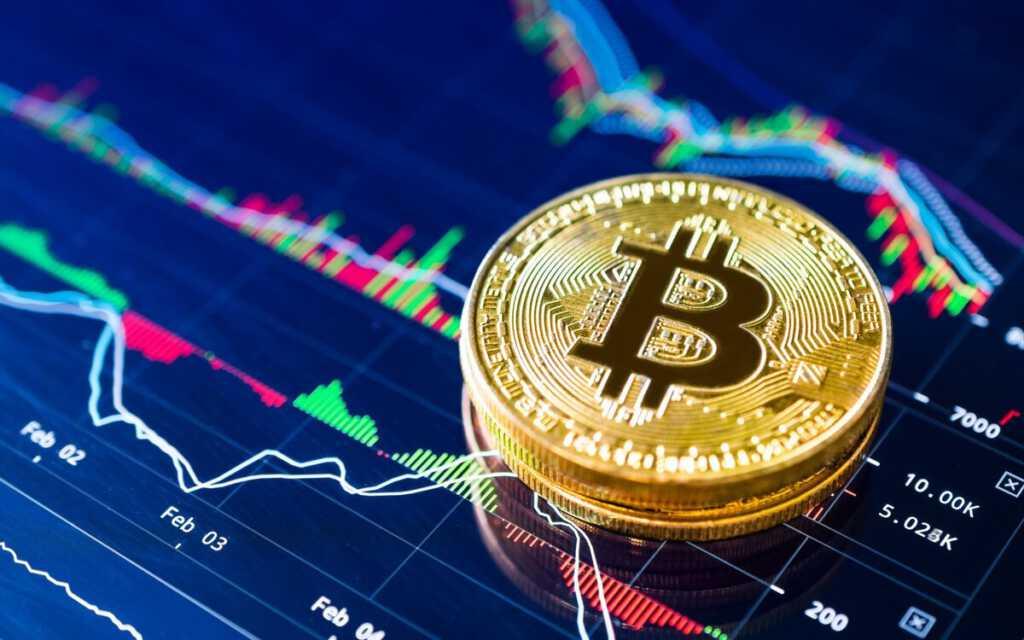 Bitcoin Sert Düştü!