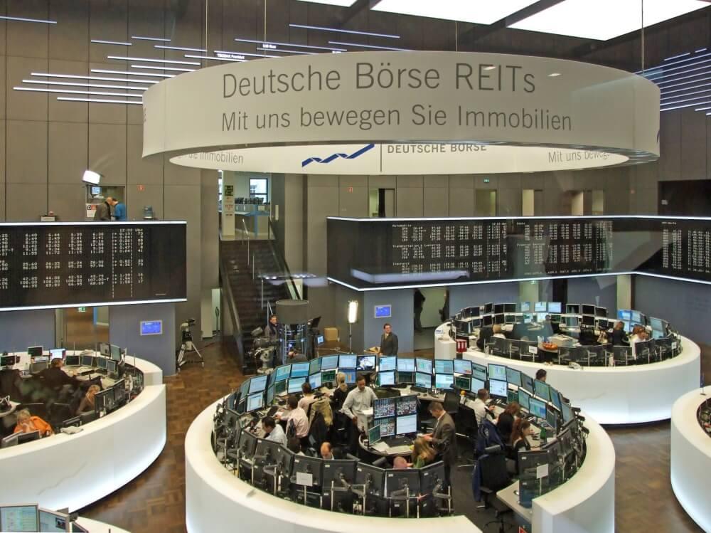 Dev Alman Borsası Coinbase'yi Delist Ediyor