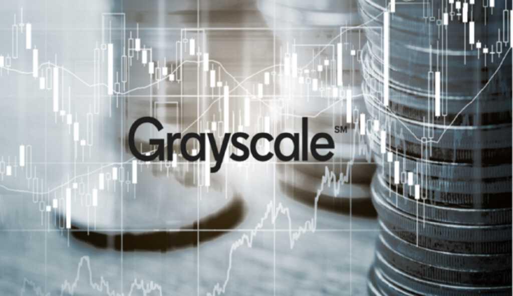 Grayscale Kripto Yatırımlarına Hız Kesmeden Devam Ediyor