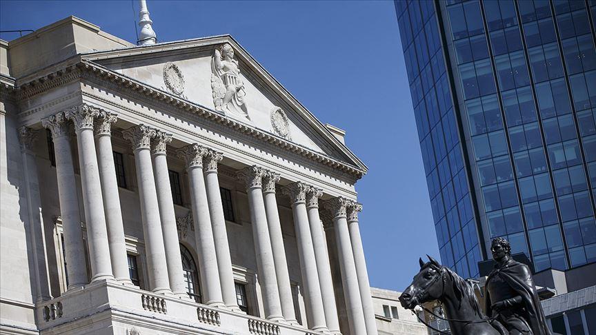 İngiltere Bankası ve Birleşik Krallık Hazinesi Dijital Para Birimi Kuruyor