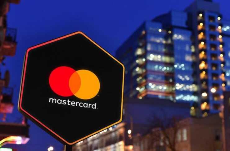 mastercard, kripto saklama