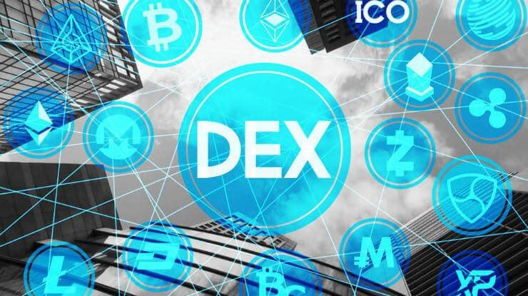 Merkeziyetsiz Borsa (DEX) Nedir?