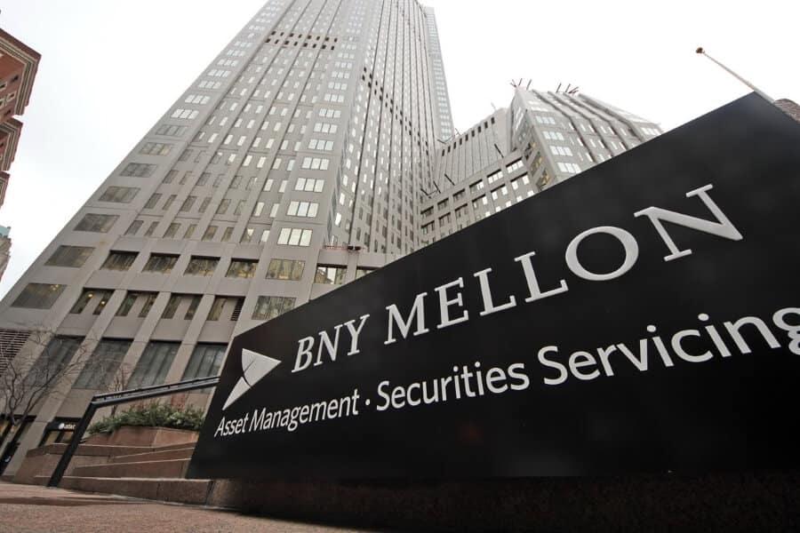 BNY Mellon, Bitcoin ETF'lerinde İlk Hizmet Sağlayıcısı Olacak