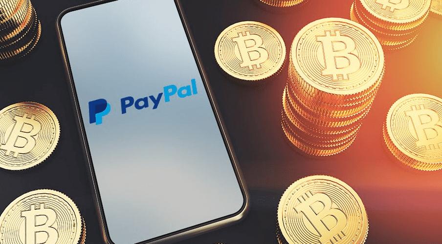 PayPal'ın CEO'su, Kripto Paraya Olan Talebin İnanılmaz Seviyelerde Olduğunu Söyledi!