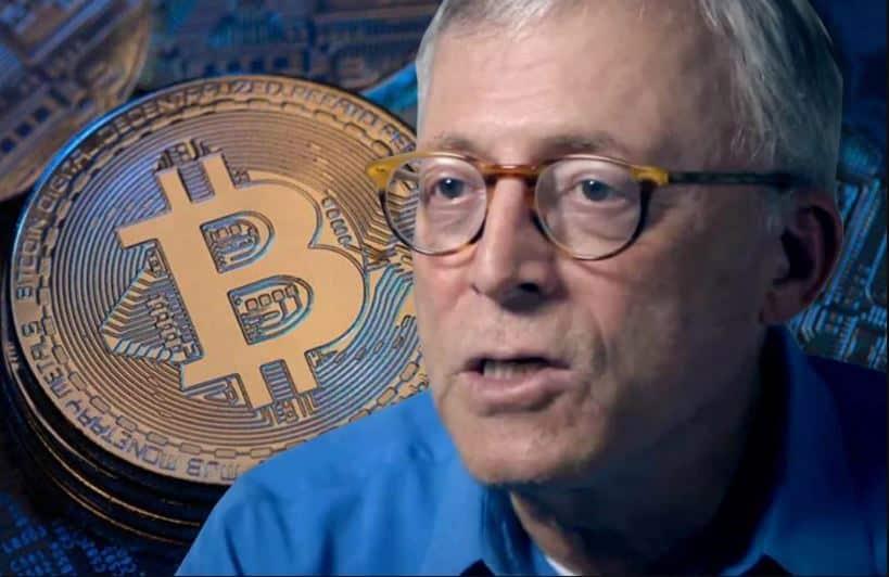 Efsane İsimden Korkutucu Bitcoin Uyarısı