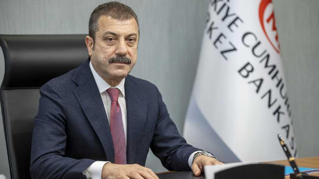 Merkez Bankası Başkanından Kripto Paralarla İlgili Açıklama