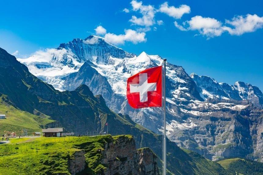 İsviçreli Fintech Firması Dijital Varlık Pazarına Giriyor