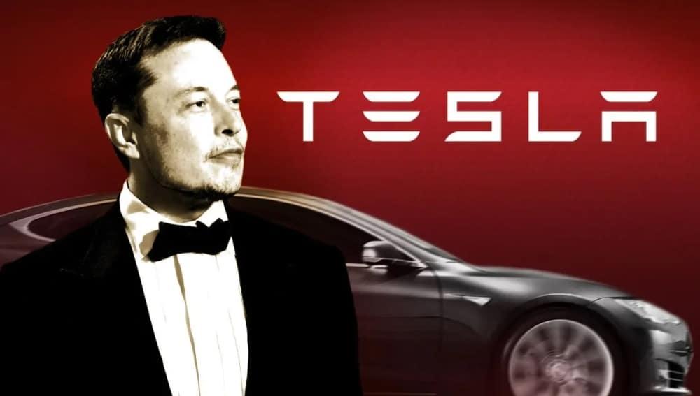 Tesla Hisse Senedi Tokenleri Binance'da Listeleniyor