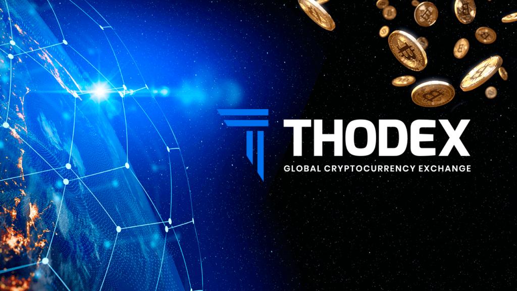 Yerli Kripto Para Borsası Battı mı? Thodex'ten Tuhaf Açıklamalar