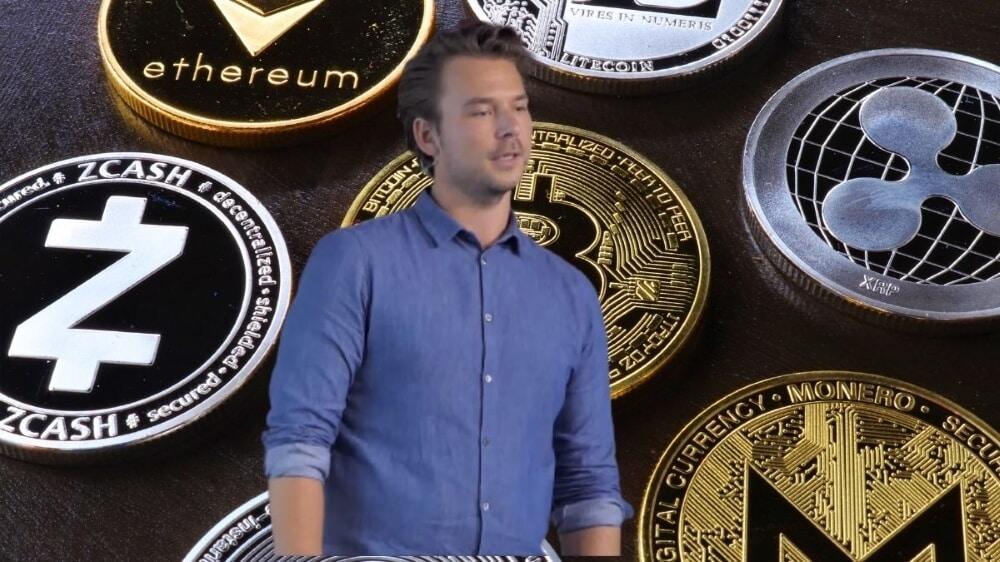Ünlü Analistin Bitcoin ve Ethereum Hakkındaki Şok Tahmini!