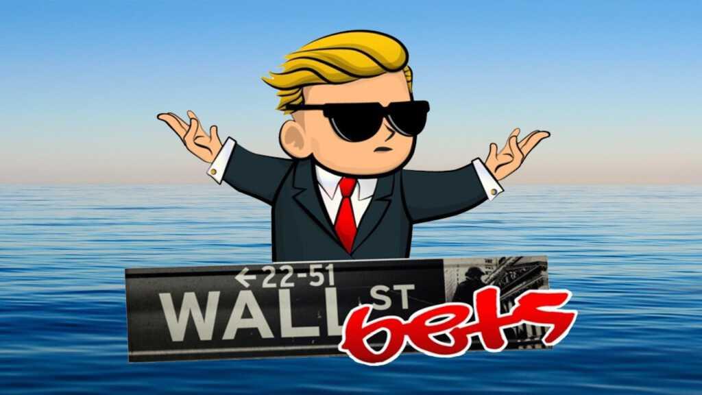 WallStreetBets 3 Büyük Kriptoyu Tartışıyor