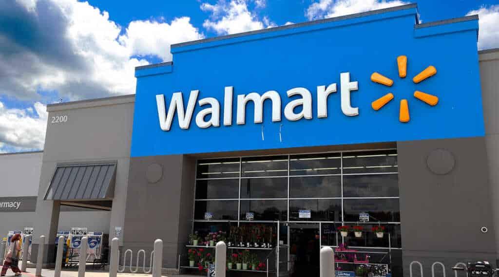 Walmart Bitcoin Almayı mı Planlıyor?