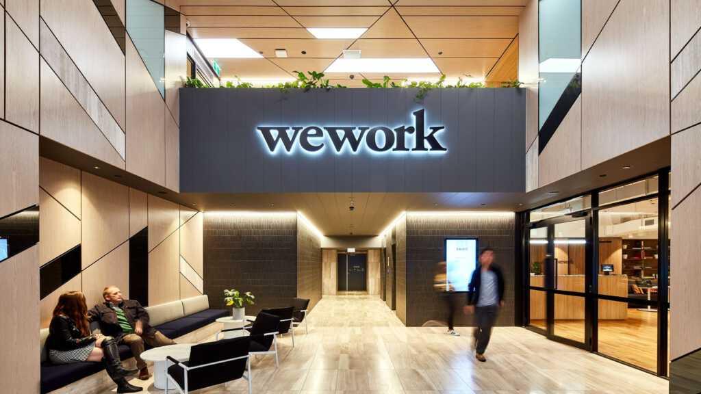 WeWork Kripto Para Birimleri ile Ödemeyi Kabul Edecek