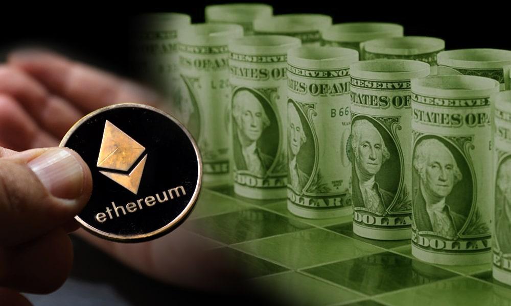 ETH, ethereum, altkoin, kripto para