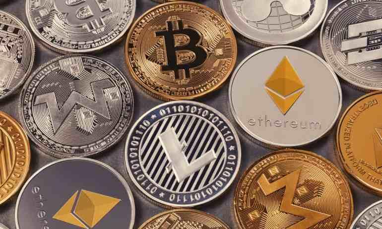 BTC, ETH, BNB, LTC, DOGE, XRP, MATIC, Bitcoin
