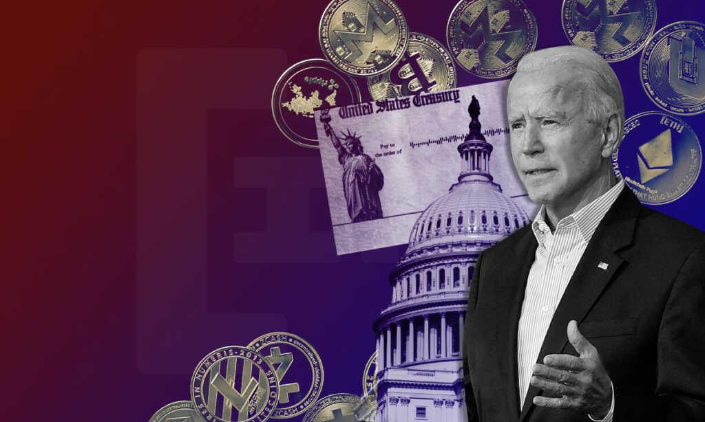 Biden, ABD, Bitcoin, BTC, kripto para