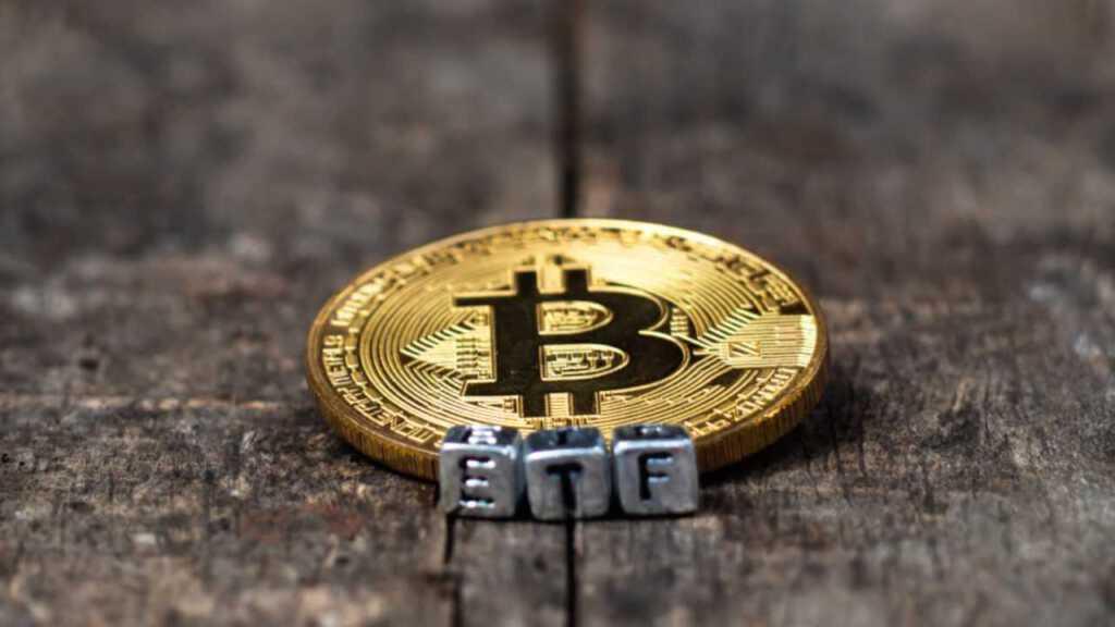 kripto, ETF, Bitcoin, BTC