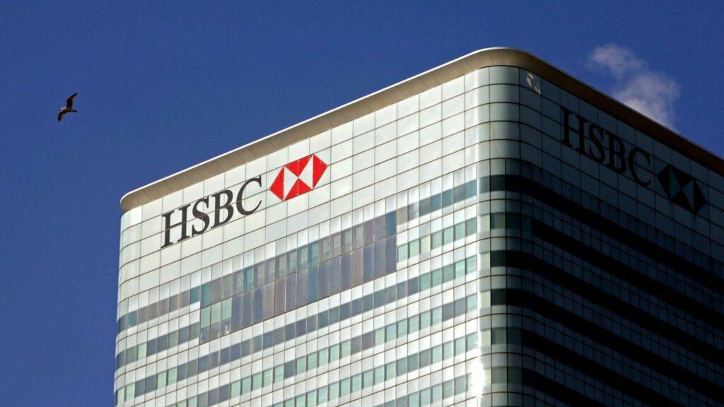 HSBC, BTC, Bitcoin, Ethereum, ETH, MicroStrategy
