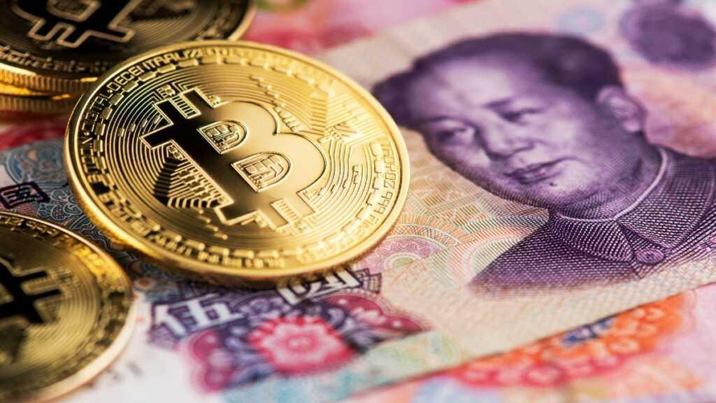 Hong Kong, Çin, Singapur, BTC, Bitcoin