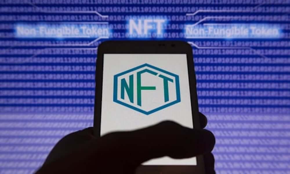 NFT, Non-Fungible Token, cumhurbaşkanlığı dijital dönüşüm ofisi