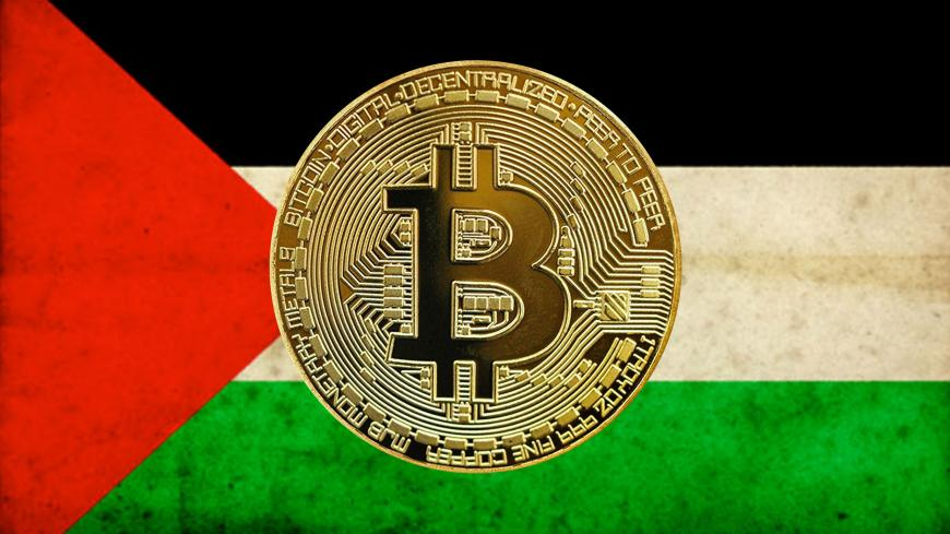 İsrail, Filistin, Bitcoin, BTC