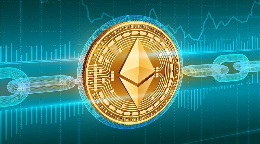 ETH, ethereum, kripto para, ethereum 2.0