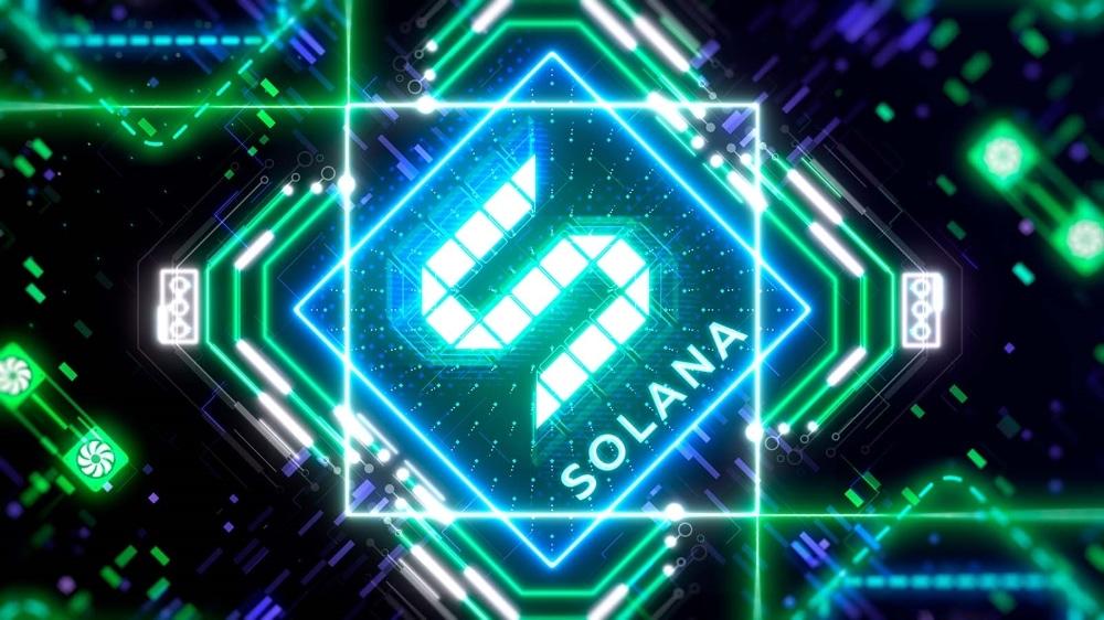 SOL, Solana, Coinbase, MATIC, ONE
