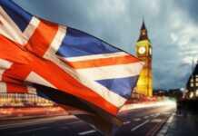 İngiltere kripto