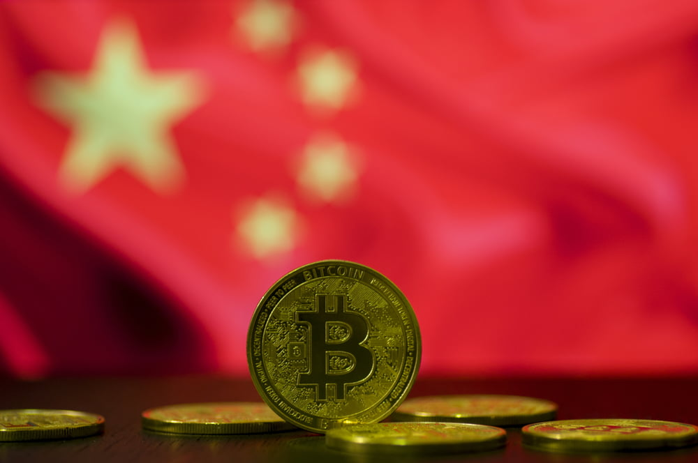 Çin, Bitcoin, kriptopara, kripto