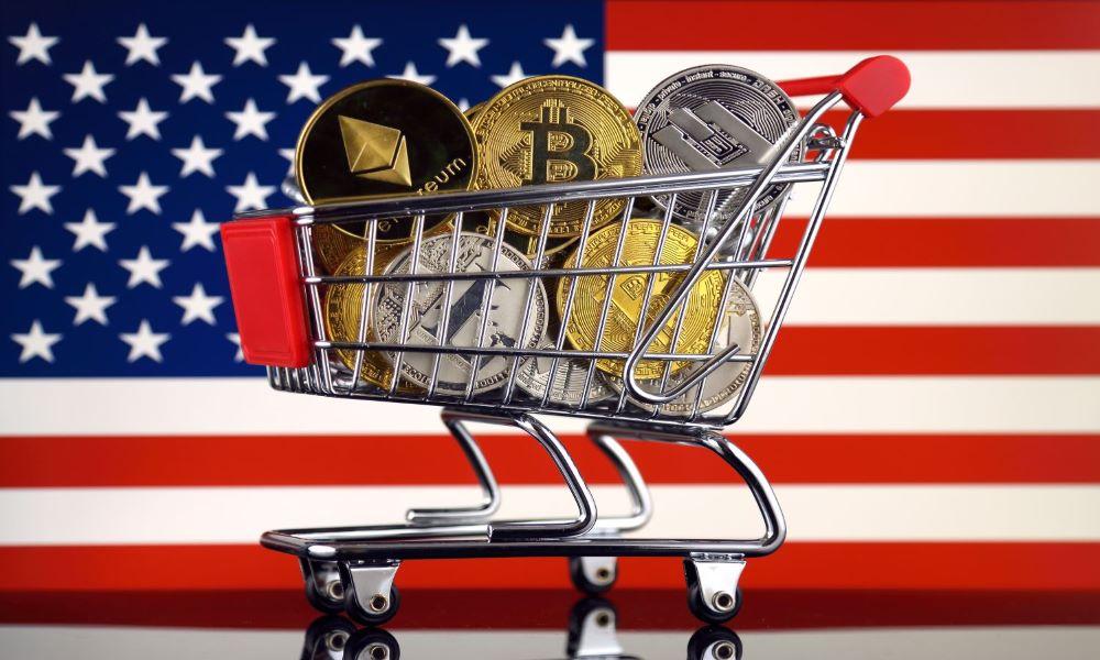 ABD, Kripto, Bitcoin, Ethereum, Doge