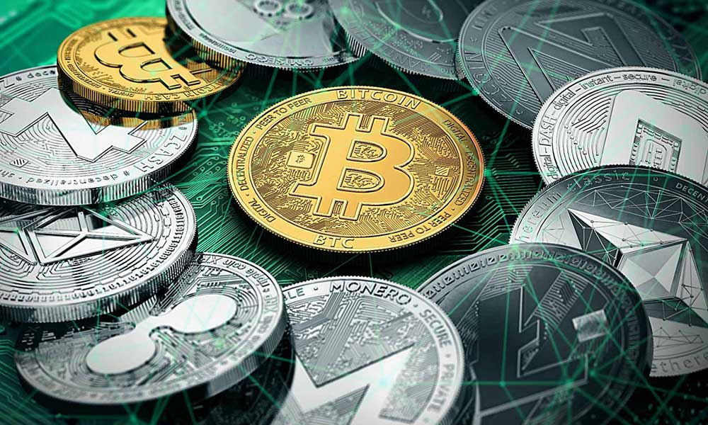 altkoin, BTC, bitcoin, ETH, ethereum