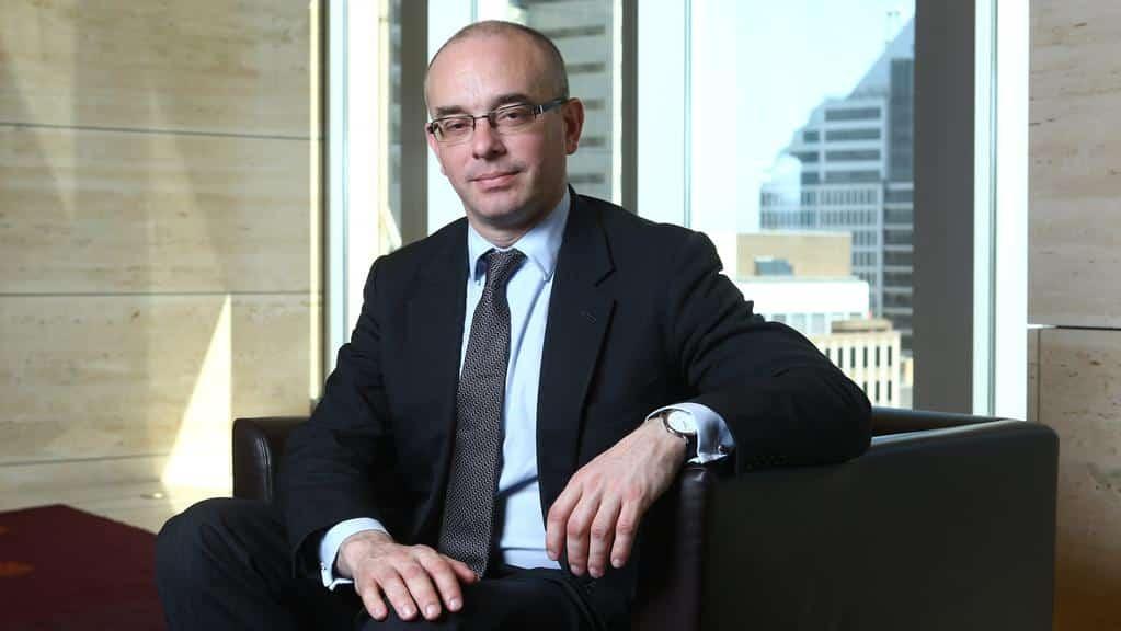 paul donavan, bitcoin, UBS