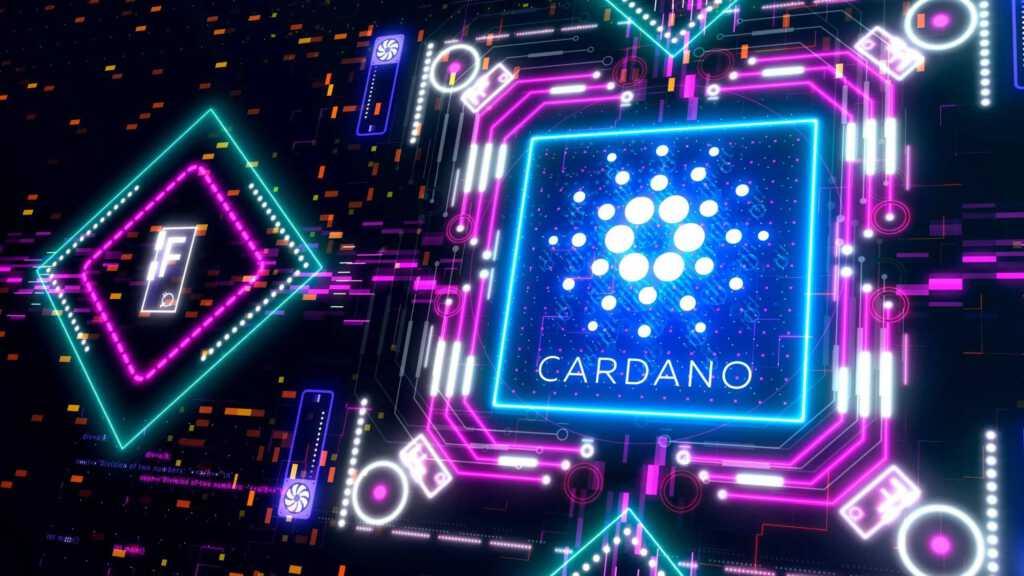 Cardano, Ada, kripto, kriptopara