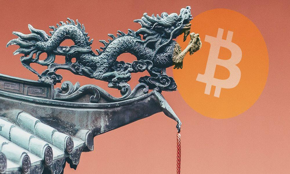 Huobi, Bitcoin, Çin, kripto